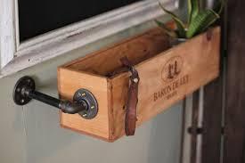 cassette vino creare con le scatole di vino qui ci sono 20 idee deco