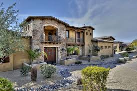 Luxury Spanish Style Homes Art Now And Then Southwestern Style Architecture