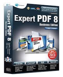 Avanquest Expert PDF Professional 8.0.360 Portable – Crea, edita y convierte PDFs