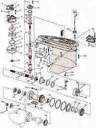 engine parts diagram boat wiring diagrams instruction