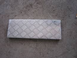 Abrasive Stair Nosing by Aluminum Stair Tread With Grating Quality Aluminum Stair Treads