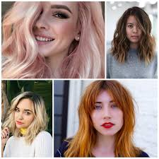 Trendy Colors 2017 19 Trendy Ombre Hair Color Trend 2017 Hairstyle Haircut Today