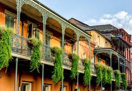 Map Of Celebrity Homes In New Orleans by New Orleans Jazz Fest New Orleans New Orleans Cruise Cruise