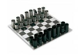 superior awesome chess pieces 1 6 philippe tubular chess pieces