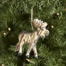 moose christmas wayfair