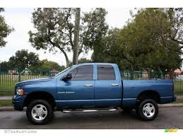 1995 dodge ram 2500 club cab slt atlantic blue pearl 2003 dodge ram 2500 slt quad cab 4x4 exterior