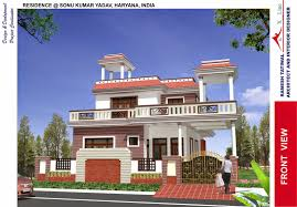 home design plans indian style 3d awesome duplex home plans and