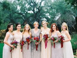 papell bridesmaid dress bridesmaids in papell elizabeth designs the