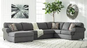 Left Sectional Sofa Signature Design By Ashley 64902163467 Jayceon Series Stationary