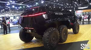 devel sixteen wallpaper devel sixty is a sinister 6x6 suv concept to rival mb g63 amg