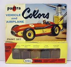 catalogs books u0026 magazines on vintage collectible model kits for