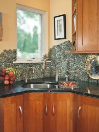 Kitchen Backsplashes Ideas Kitchen Backsplash Painted Diy For Cheap Ideas