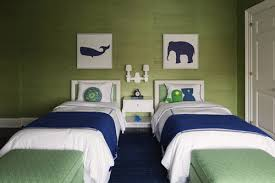 Style Inspiration Houzz Kids Blue I Style - Kids rooms houzz
