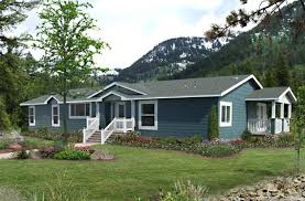 Mobile Home Decorating Ideas Exterior Mobile Home Makeover Affordable Single Wide Remodeling