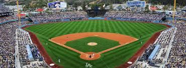 Dodger Stadium Parking Map Dodger Stadium Parking Lots Tickets Los Angeles Stubhub
