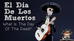 dia de los muertos lessons tes teach
