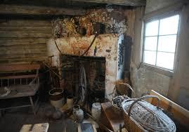 own america s oldest surviving log cabin for 2 9 million 6sqft