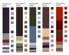 zyla blonde winters vivid winter the earthy philosopher colours extracted from paintings