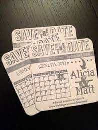 save the date coasters custom save the date invitation cork coasters with envelopes