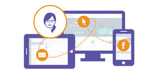 website personalization integrate email and web personalization