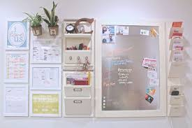 kitchen message center ideas 20 command center ideas to inspire organizations organizing and