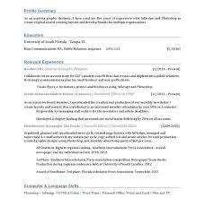 how to start a resume resume example
