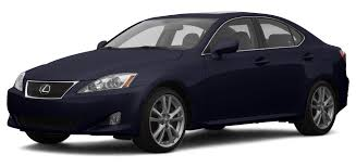 lexus 2010 is350 amazon com 2007 lexus is350 reviews images and specs vehicles