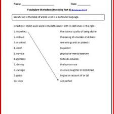 25 gallery of common core language arts worksheets 4th grade