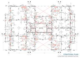Floor Plans For Commercial Buildings by Residential And Commercial Buildings Natalia Uehara Archinect
