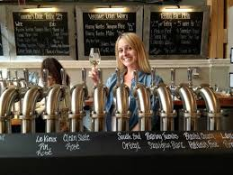 Trend Alert Wine On Tap Chatelaine Com On Tap Bar