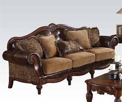 05495 acme dreena sofa set