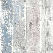 driftwood wallpaper nautical blue 670508 home decor