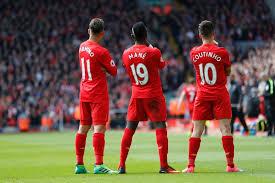 Klasemen Liga Inggris Klasemen Liga Inggris 2016 2017 Hingga Pekan 30 Okezone Bola
