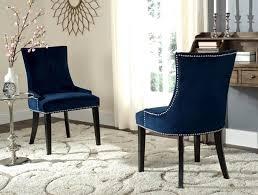 Arm Chair Upholstered Design Ideas Inspiring Navy Dining Arm Chair Ideas Navy Upholstered Dining