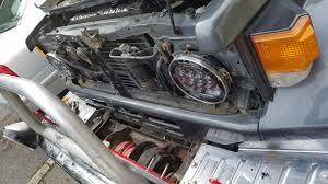 lexus lx470 diesel for sale perth feeler frp com au products ecb east coast bull bars ih8mud