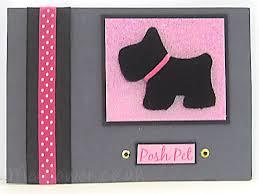 dogs cards ideas