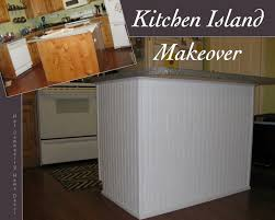 kitchen island makeover commodity home decor kitchen island makeover