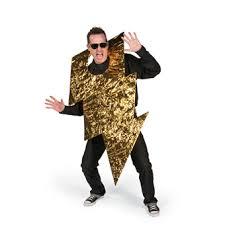 Oriental Halloween Costumes Lightning Bolt Costume Free Fun Halloween Oriental Trading