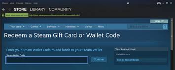 buy a steam gift card how to reload steam wallet e club