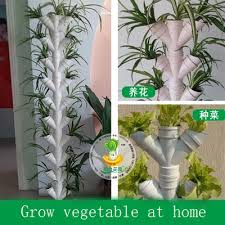 new design sky garden diy grow vegetables in house or balcony