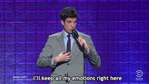 John Mulaney Meme - 10 times john mulaney perfectly described the life of a college student