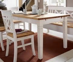 Esszimmerm El Echtholz Beliebt Esstisch Holz Weiß Gedanken 7911