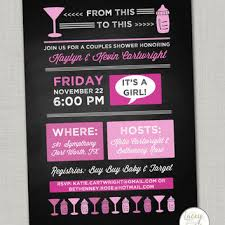 co ed baby showers best coed baby shower invitation products on wanelo