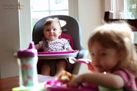 Boon High Chair Reviews Strawberry Swing And Other Things Little Foodie Boon Flair High