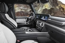 mercedes benz g class 6x6 interior mercedes benz g class on flipboard