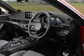 top speed audi s5 2017 audi s5 review autocar
