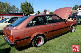 toyota corolla 83 importarchive toyota corolla sport touchup paint codes and color