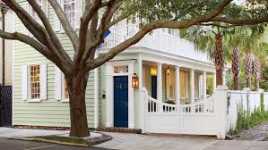 single houses charming home exteriors southern living