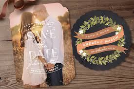 Best Save The Dates Minted Save The Dates Giveaway 100 Layer Cake
