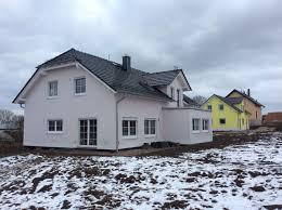 Grundst K Haus Bautagebuch In Umpferstedt Entsteht Der Wohntraum Von Familie K